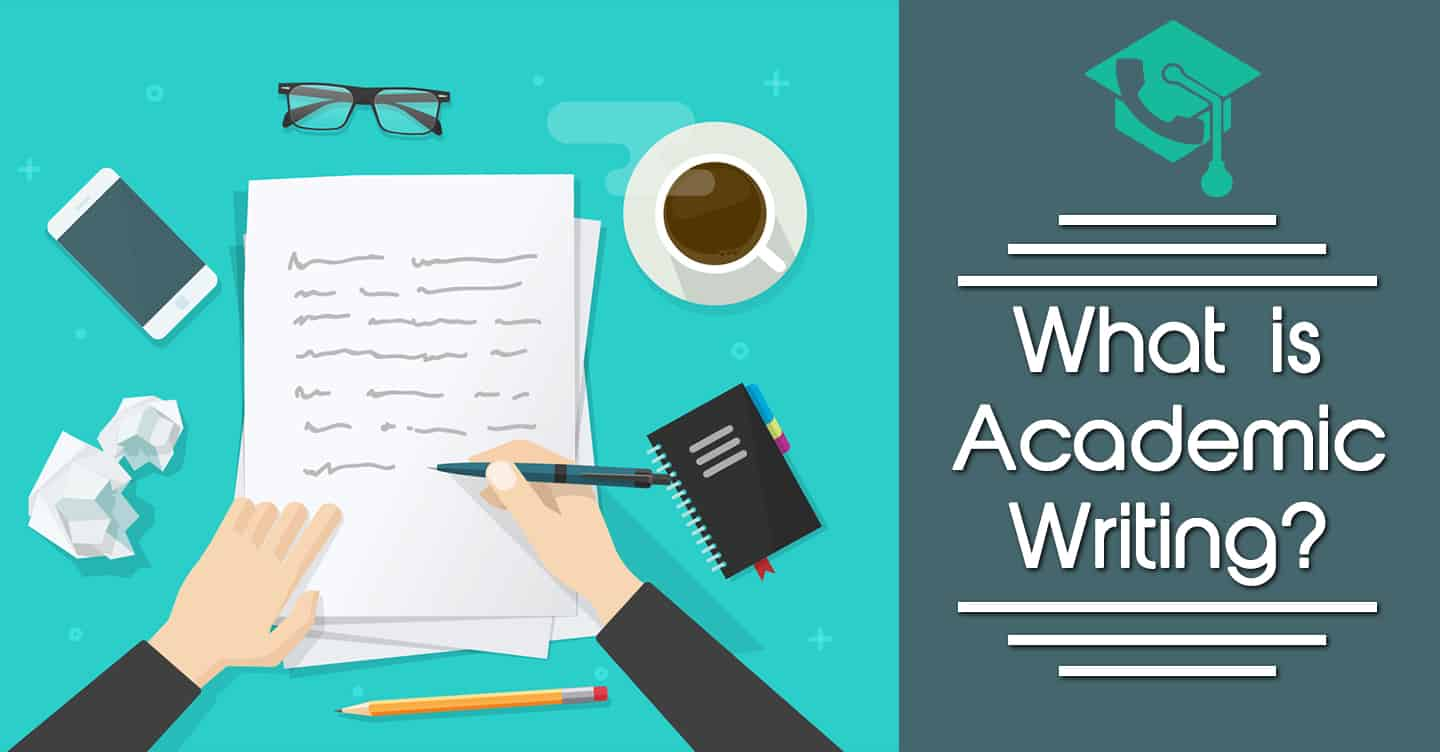 Different Categories of Academic Writing