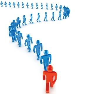 leadership process 3